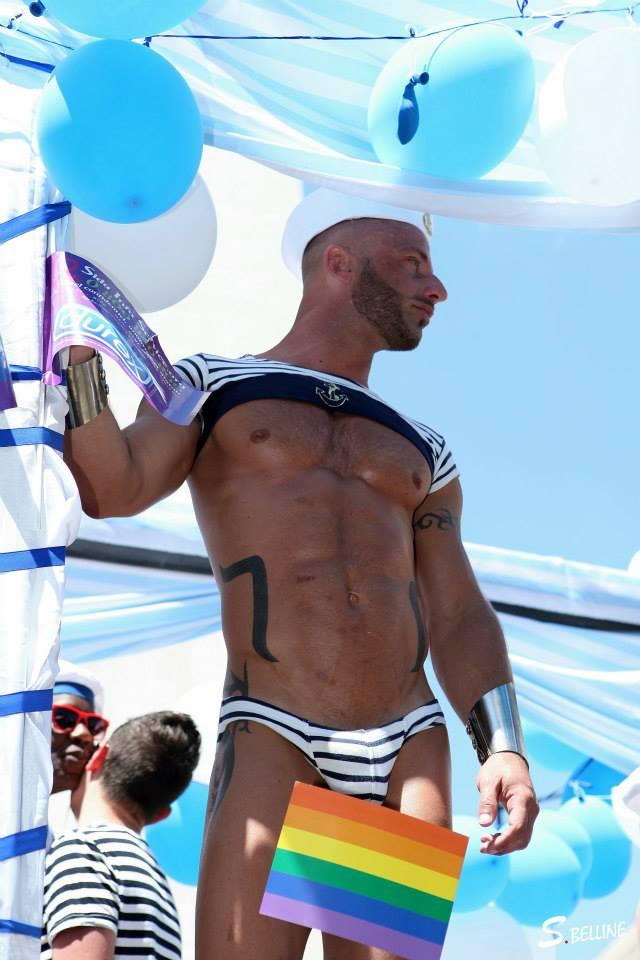Gay Pride de Nantes
