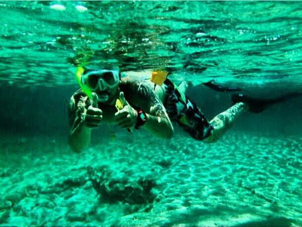 Îles Turquoises
