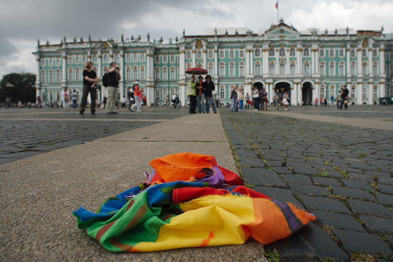 10 destinations dangereuses pour les gays