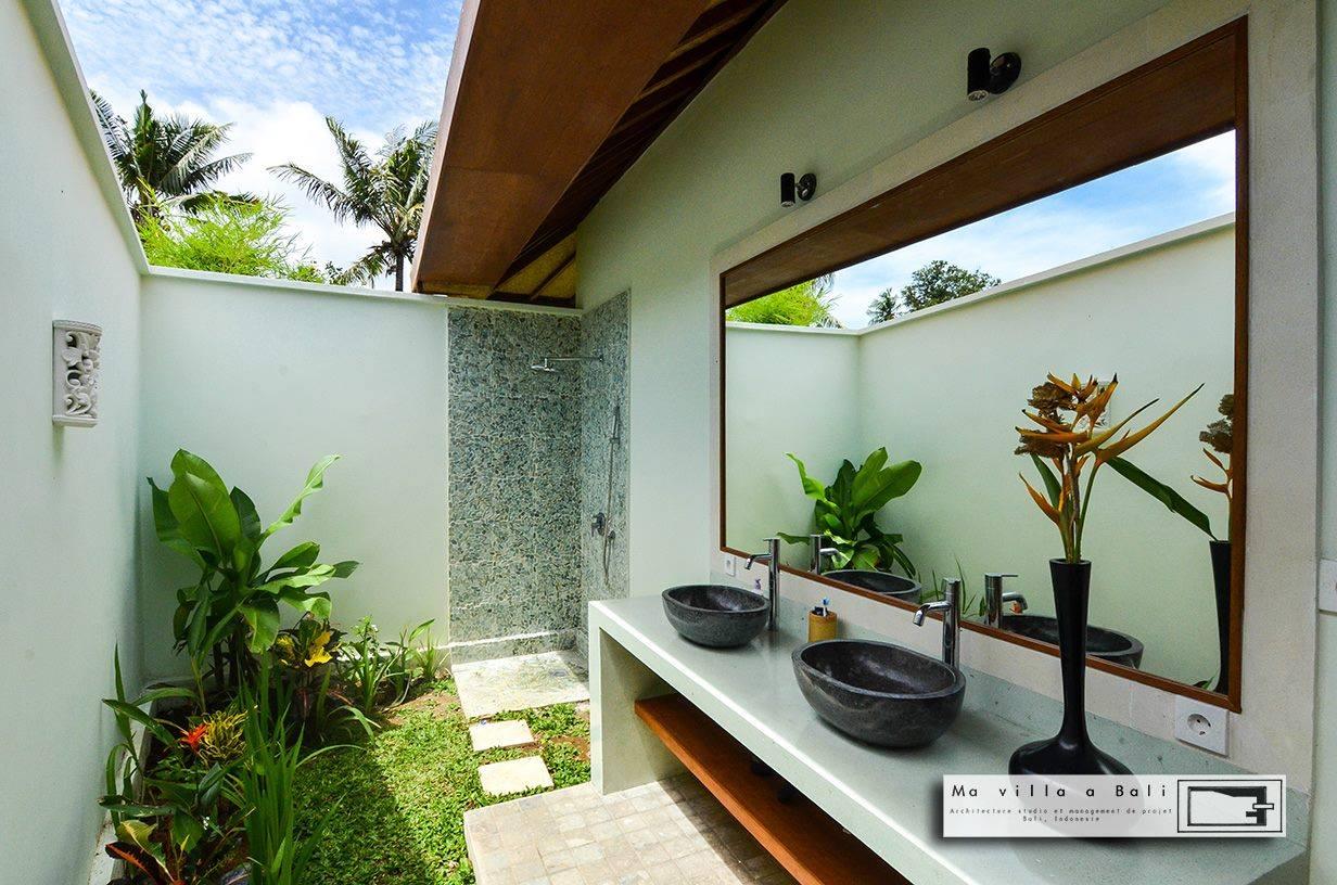 Faire sa maison à Bali