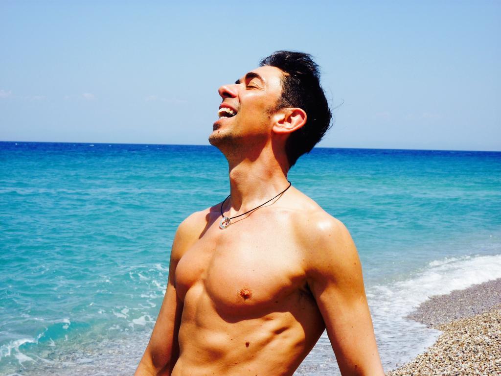 Gay Life à Paris selon Bruno
