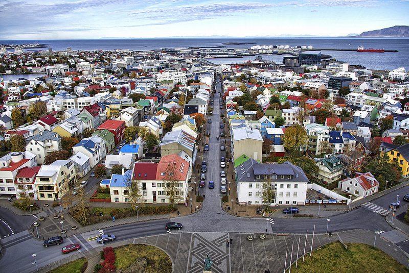 Gay Reykjavik