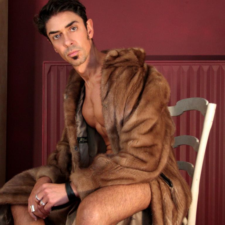 Vie gay à Paris selon Bruno