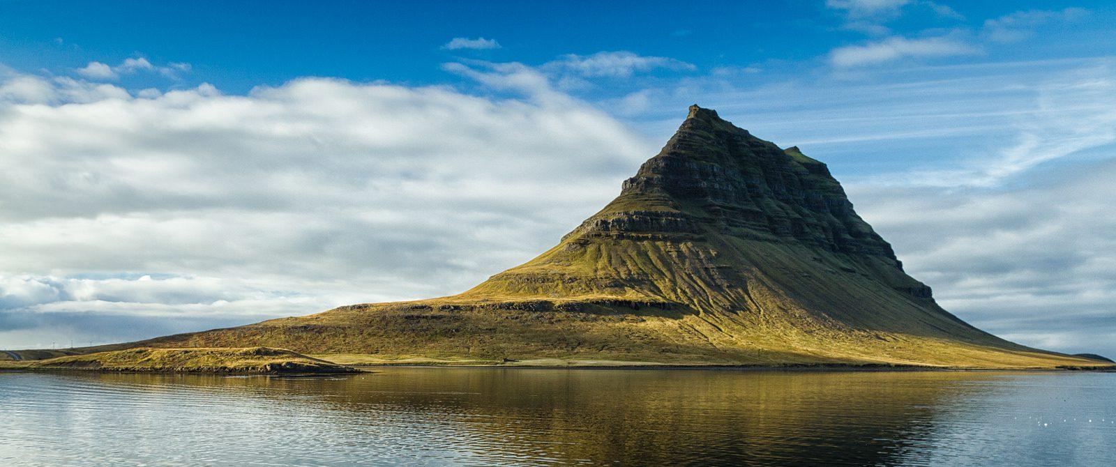 Visite sud Islande