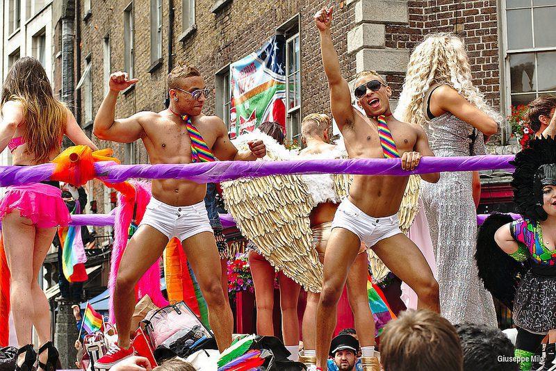 Irlande gay friendly