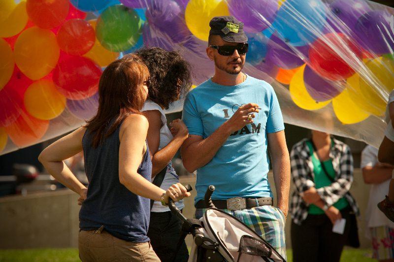 Journée mondiale de lutte contre l'homophobie