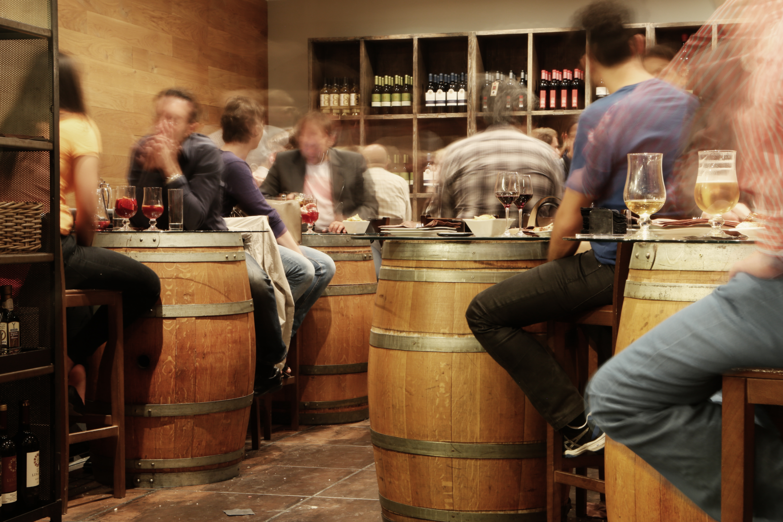 Strasbourg: bars et clubs gays populaires
