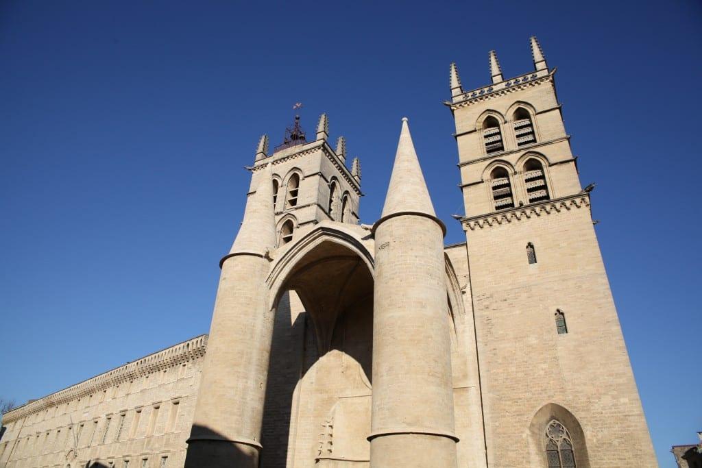 Cathédrale Saint-Pierre de Montpellier