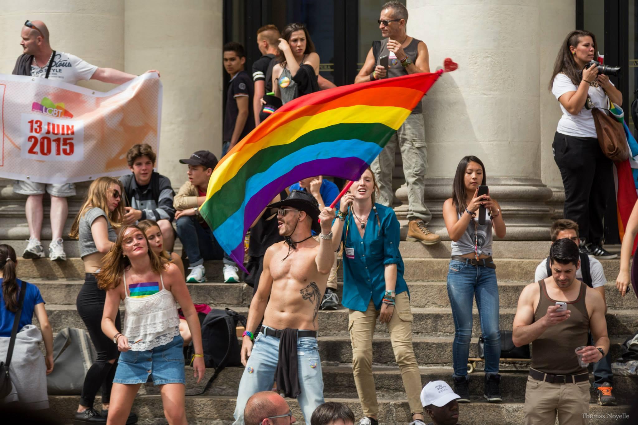 Dates Gay Pride 2017 : calendrier dates Marche des fierts