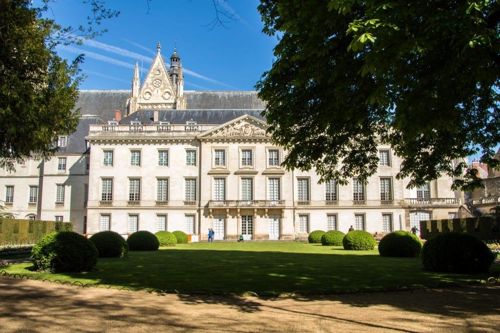 Musée des beaux arts de Tours