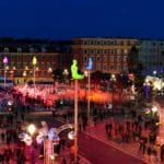 Quoi faire à Nice