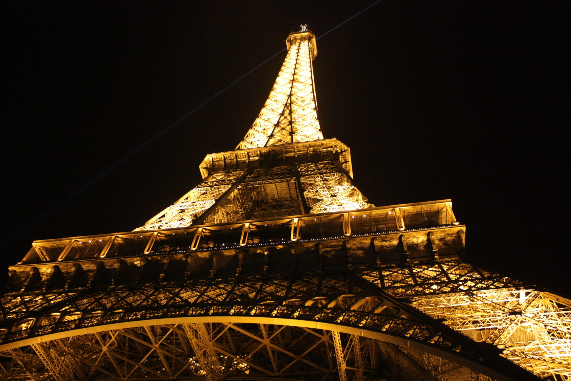 Tour Eiffel de Paris - Quoi faire?