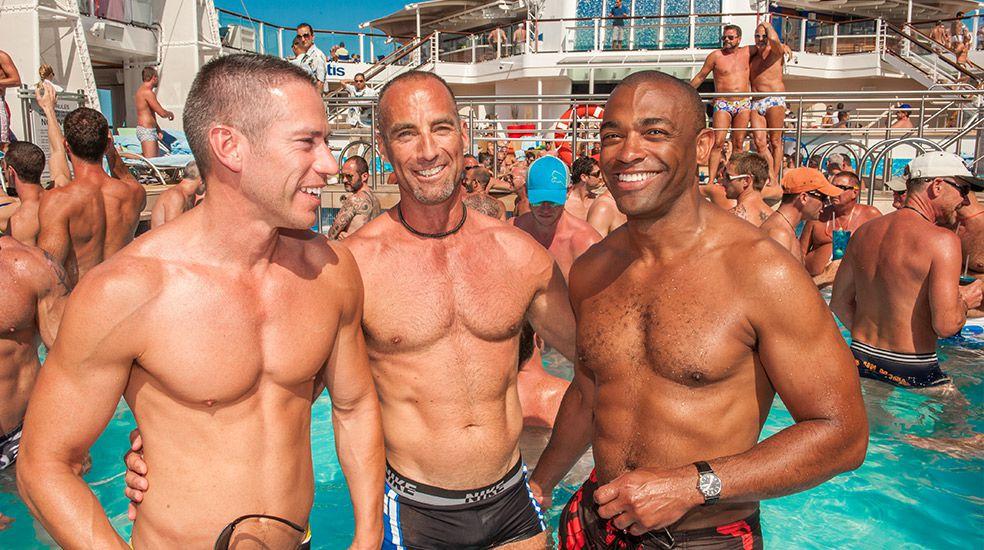Croisière gay dans les Caraïbes et en Amérique