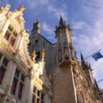 5 attraits touristiques incontournables de Bruges
