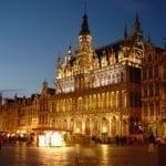 Quoi faire à Bruxelles