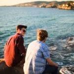 Deux plages gay du Portugal à découvrir