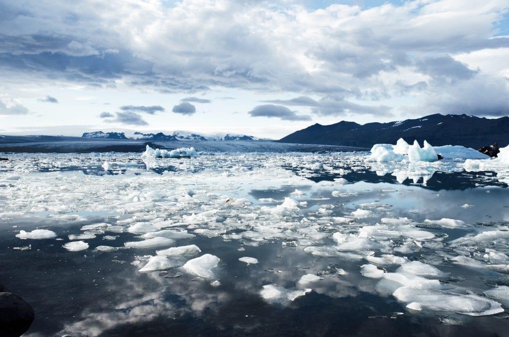 glacier de Langjokull