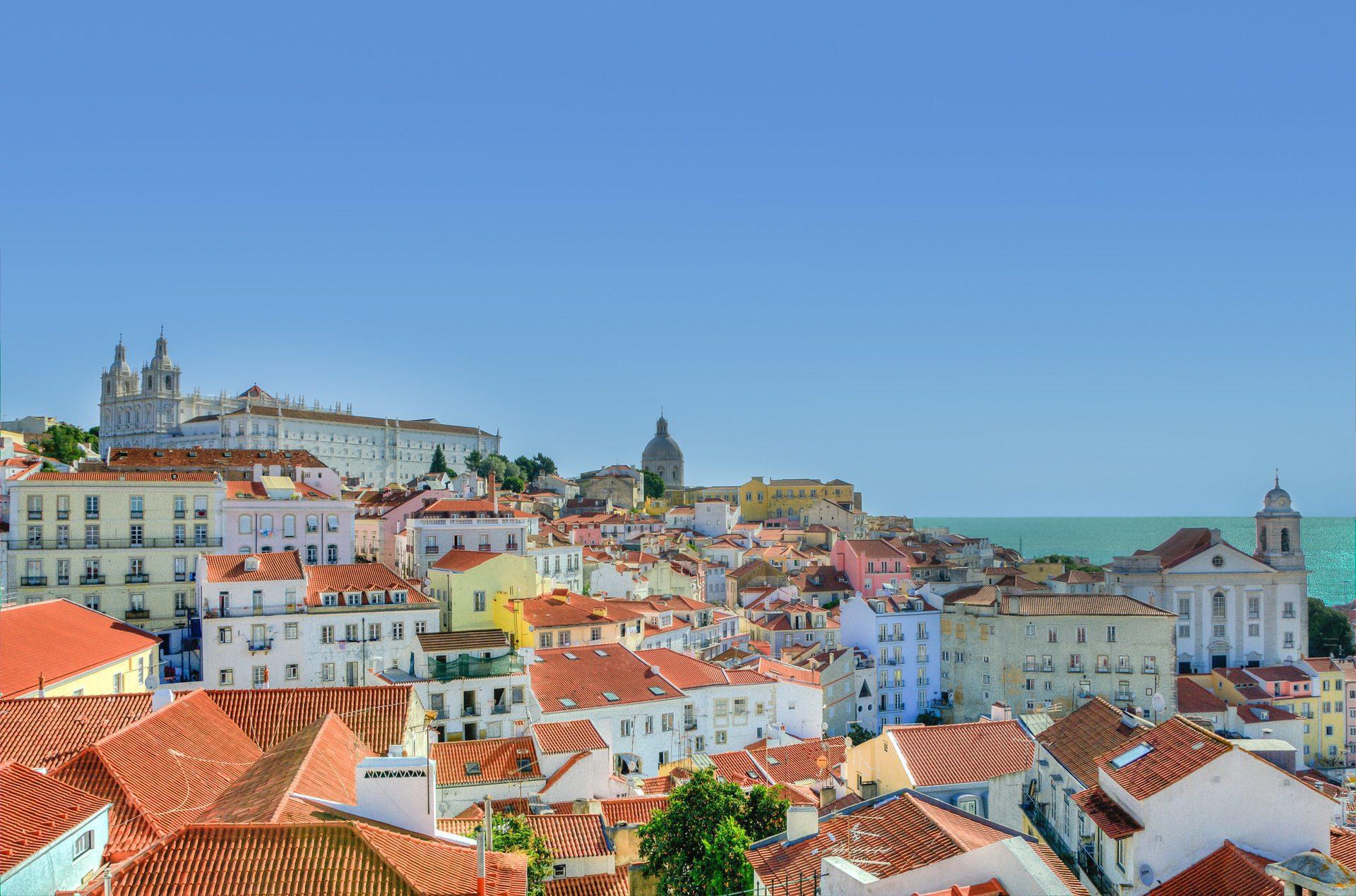 Guide de Lisbonne et Destination