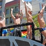 5 Gay Pride à faire aux États-Unis