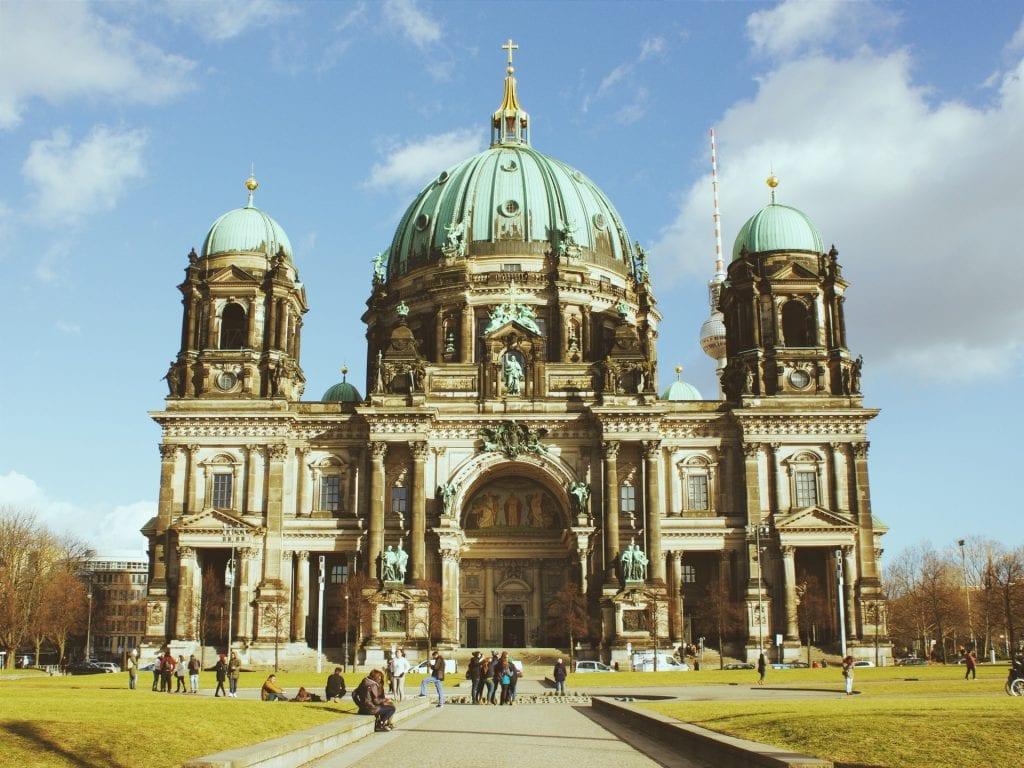 Berliner Dom de Berlin