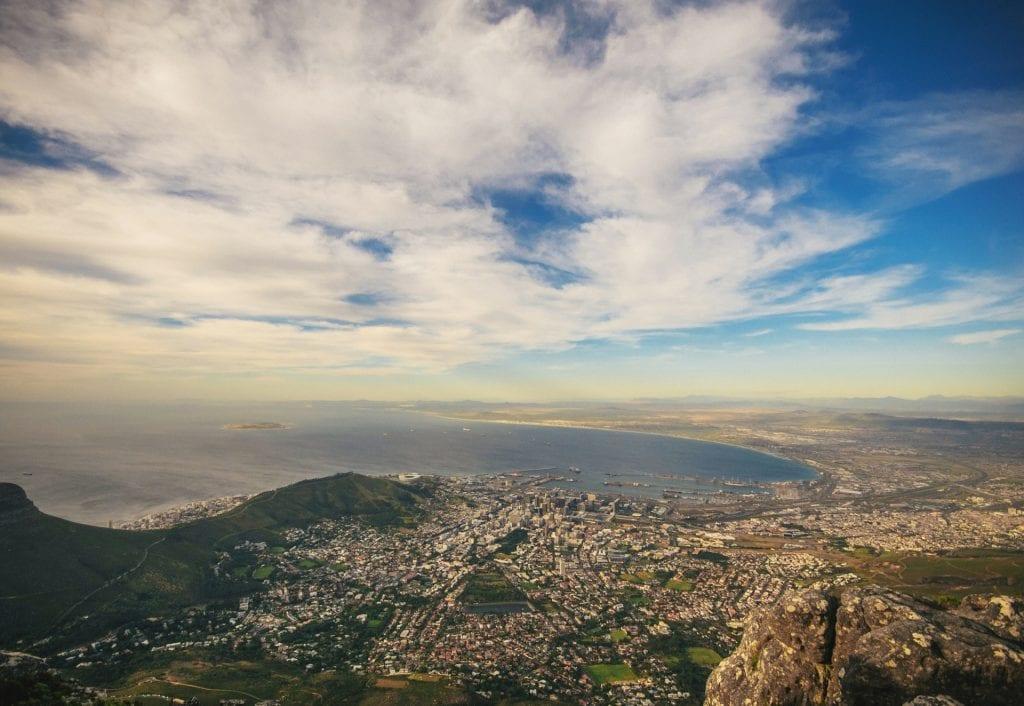 Afrique du Sud destination gay