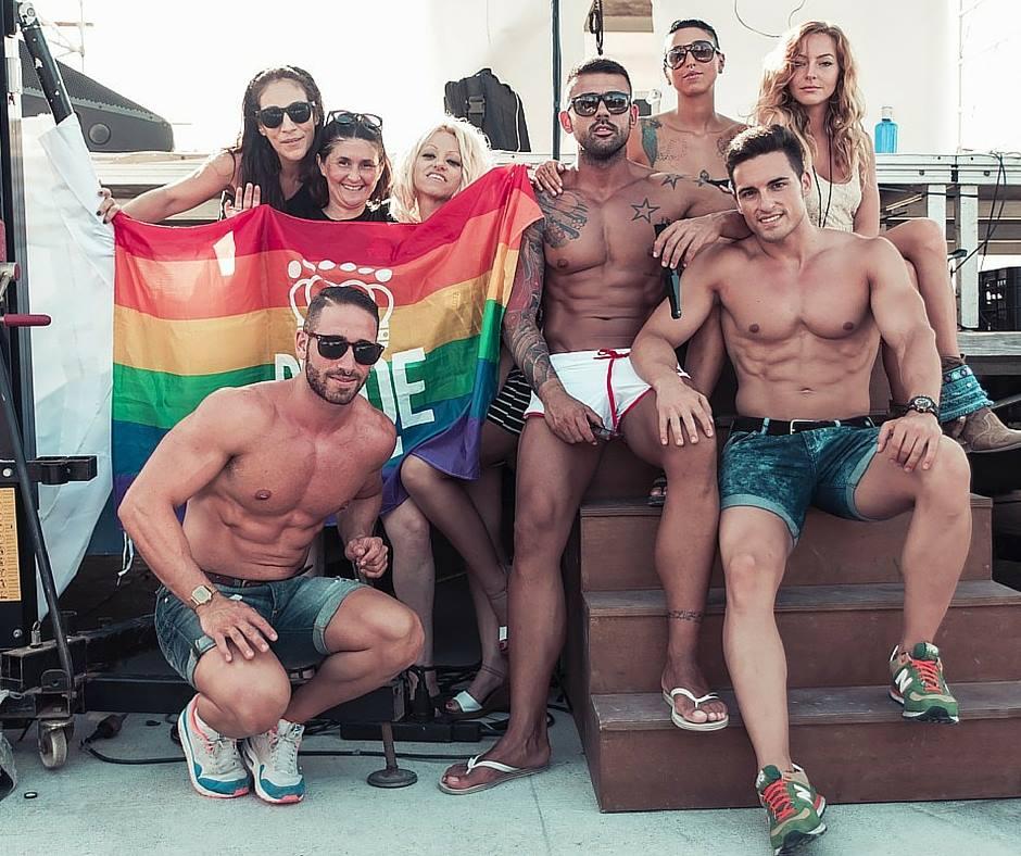 Guide gay d'Ibiza