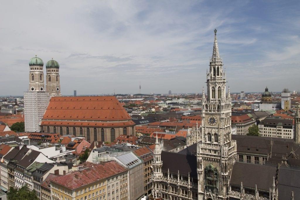 Guide gay de Munich