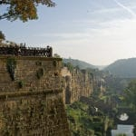 Quoi faire à Luxembourg-Ville