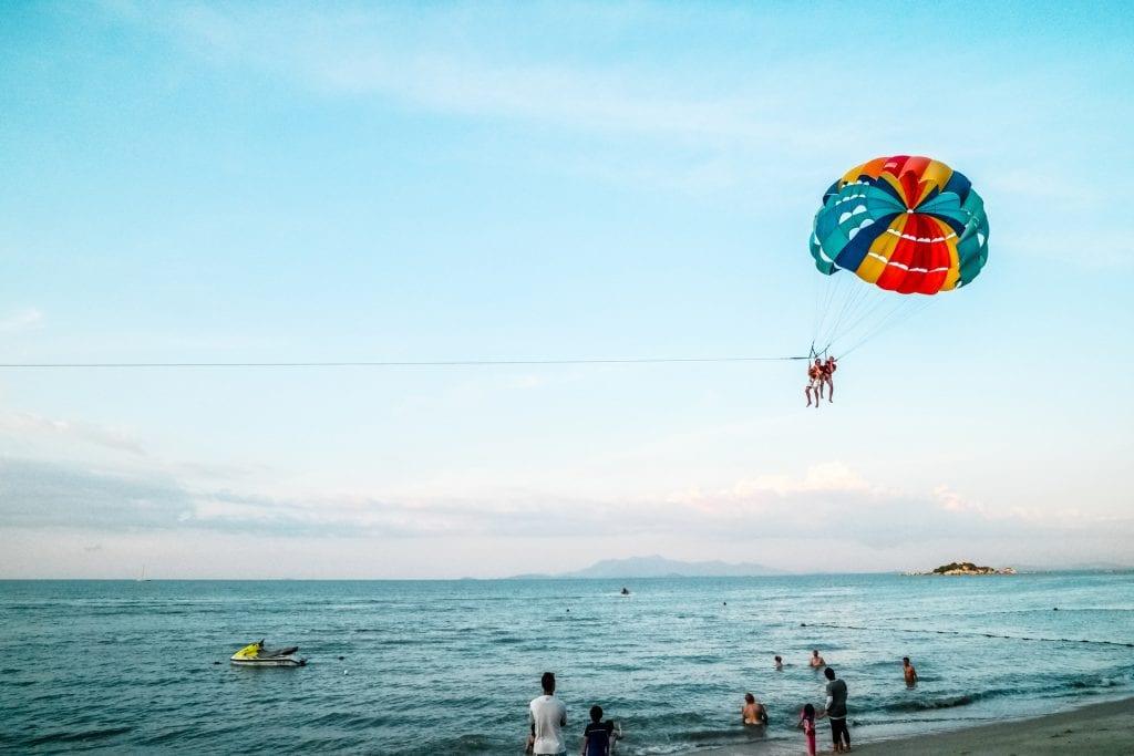Saint-Tropez : les plages