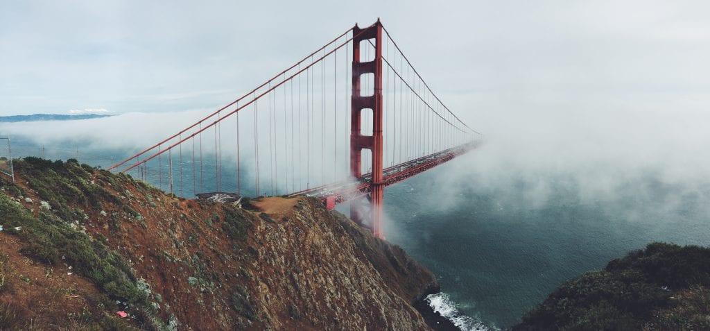 Gay San Francisco, États-Unis