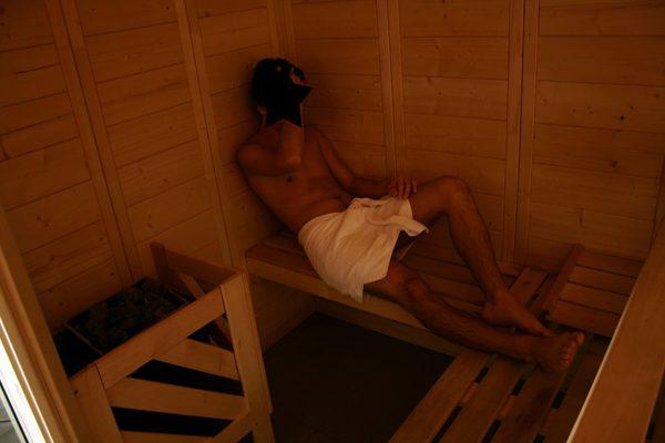Sauna gay à Biarritz