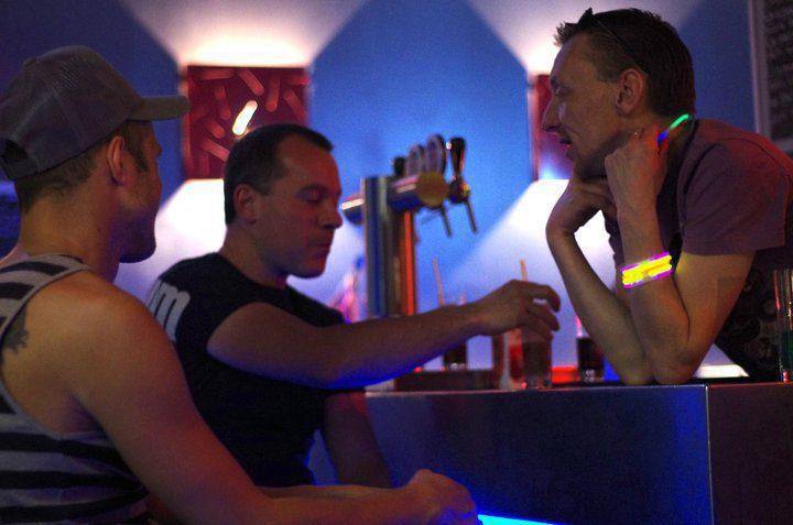 La vie gay à Lyon