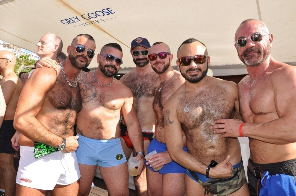 Maspalomas : destination gay friendly des Canaries