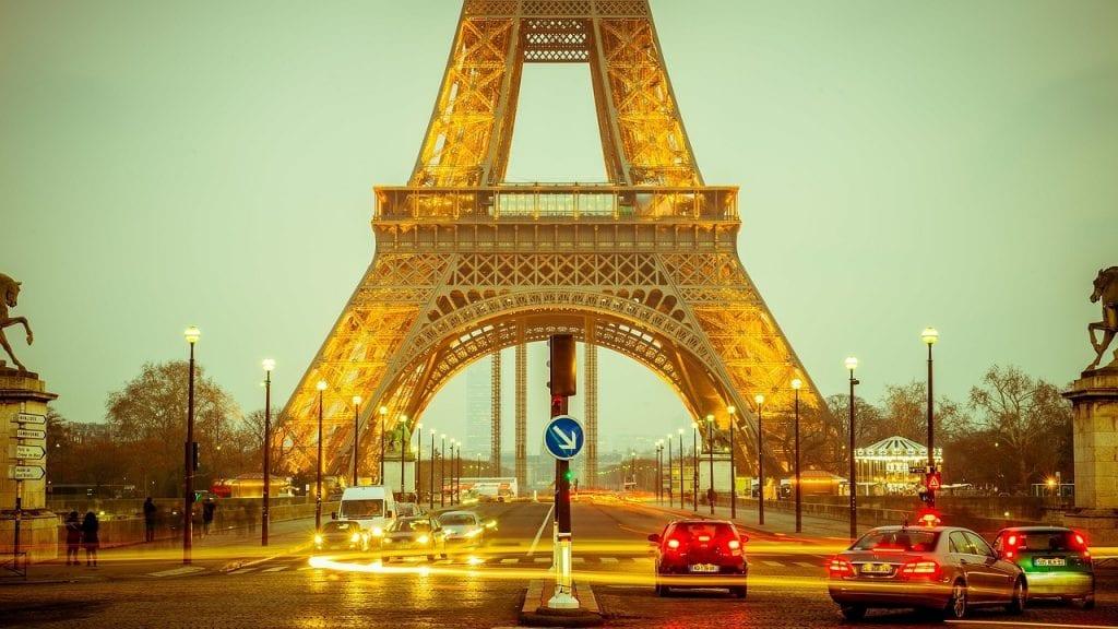 Destination gay de France