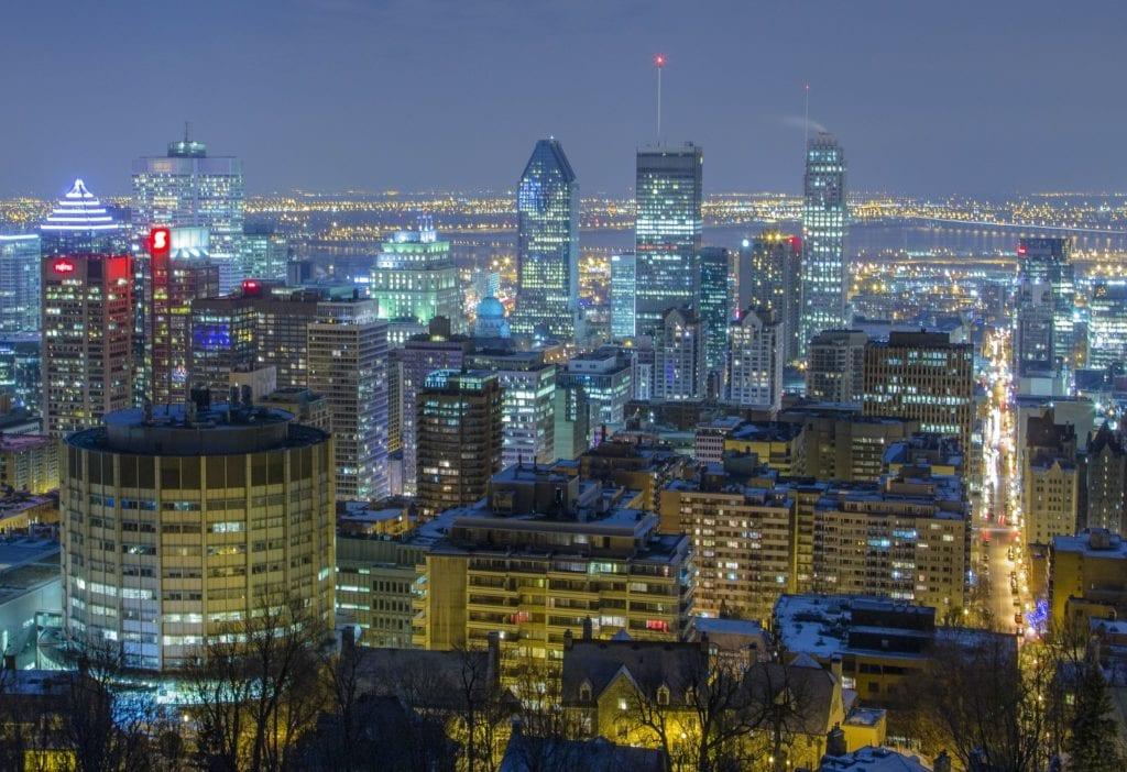 Guide gay de Montréal
