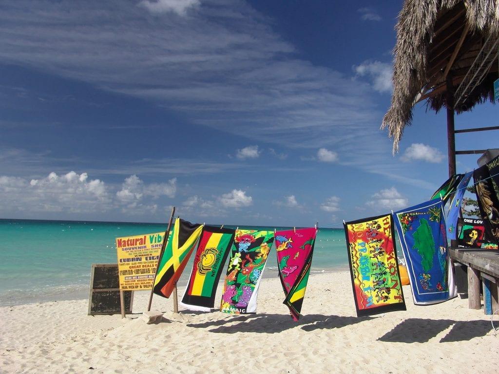 Destination homophobe de la Jamaïque