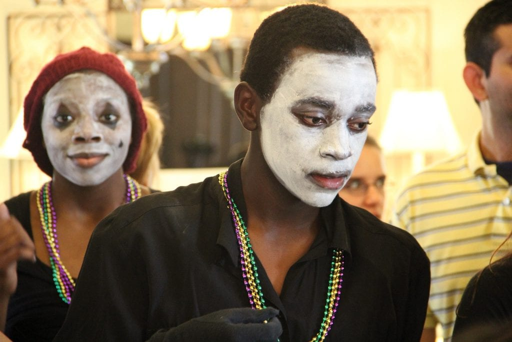 Destination homophobe du Nigéria