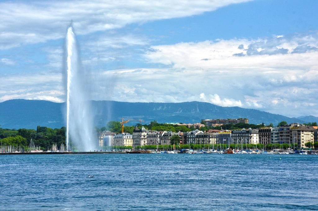 Genève : destination gay