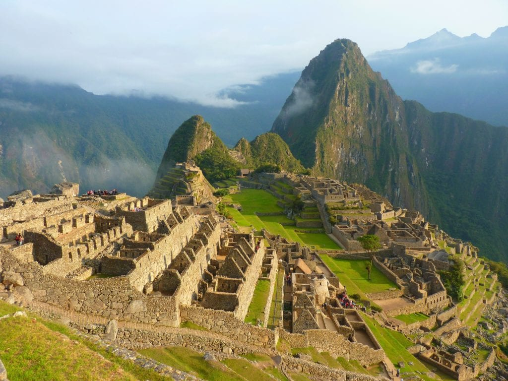 Guide gay du Machu Picch