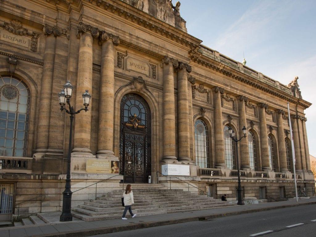 Musée de Genève