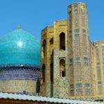 L'Ouzbékistan, un pays ouvert à tous les types de tourisme