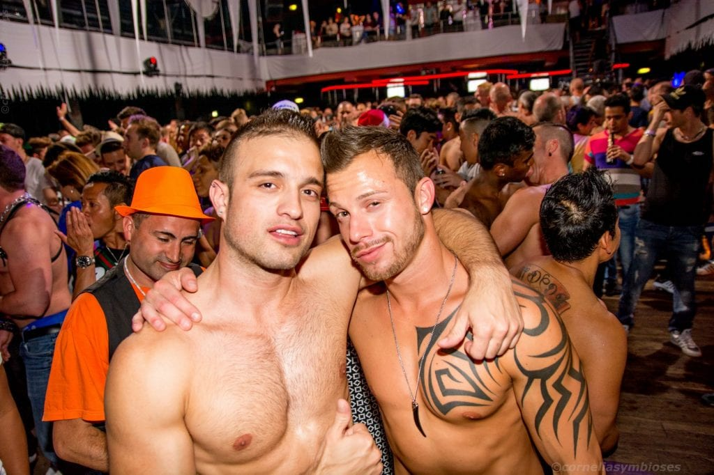 WonderWorld gay Zurich