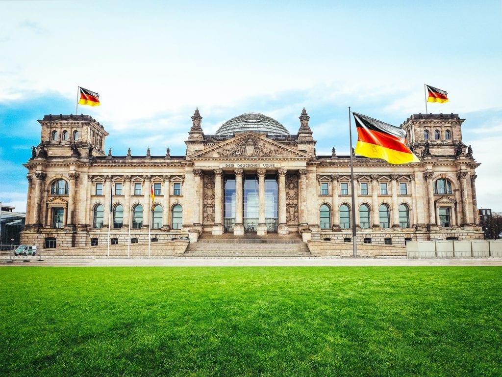 Itinéraire que visiter en Allemagne
