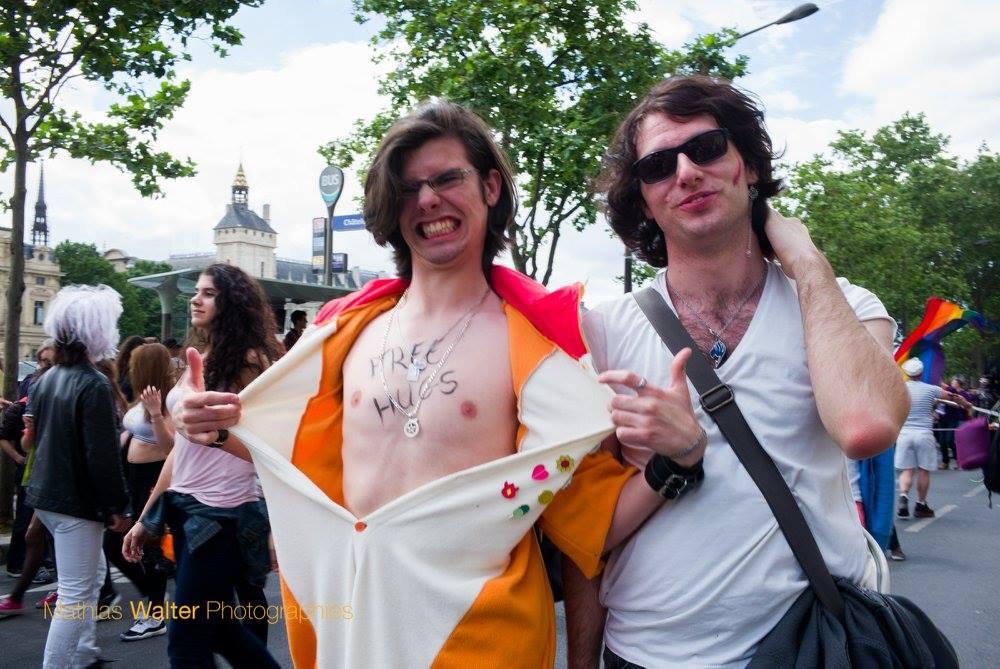 Gay de Paris