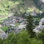 Andorre-la-Vieille