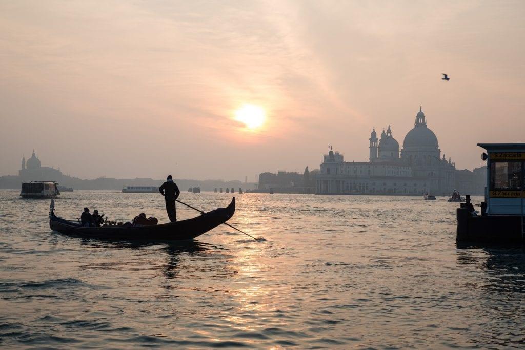 Des lieux gays typiques de Venise