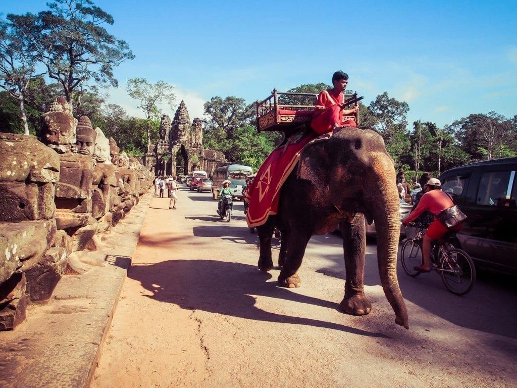 Société des temples d'Angkor Vat