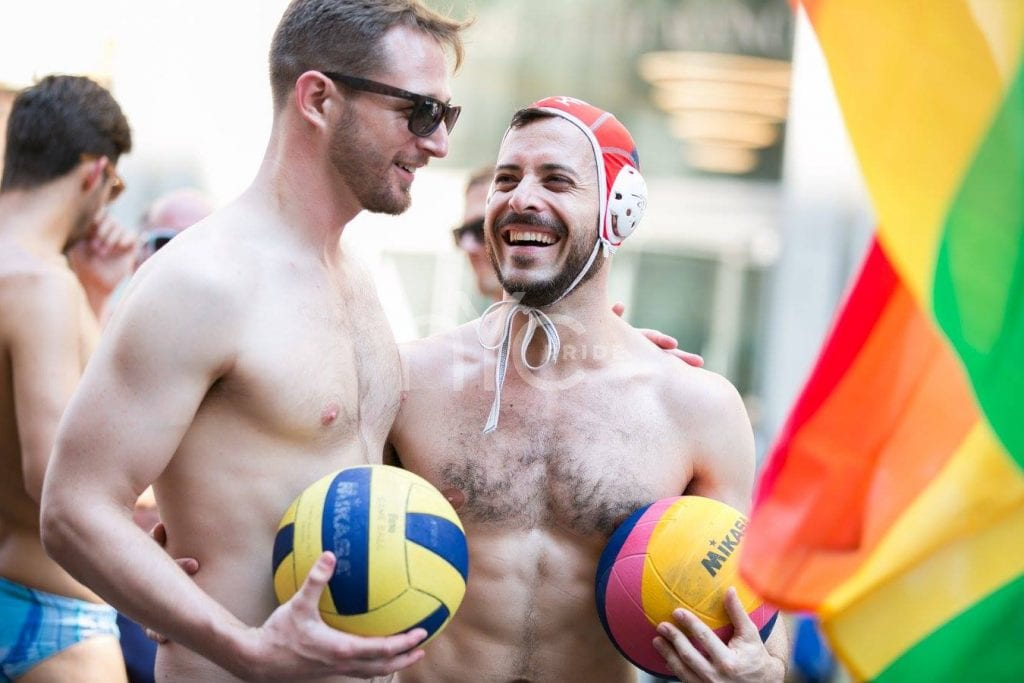 Assister à la Gay Pride à New York, et comprendre la ville