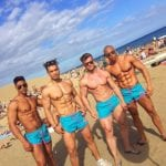 6 raisons de visiter la destination gay de Barcelone