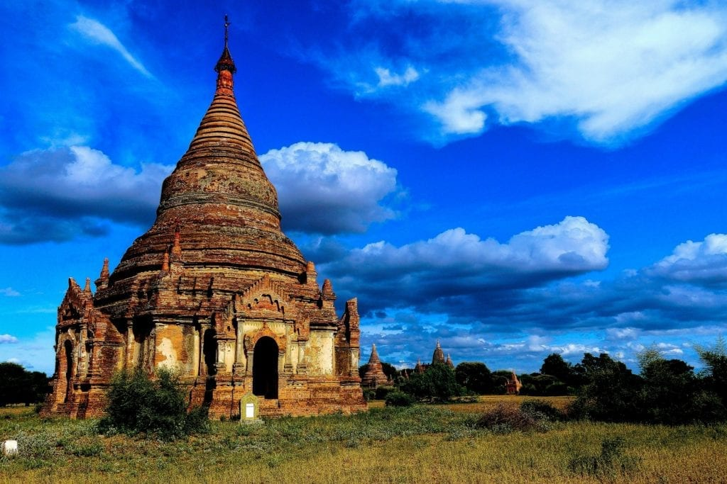 Guide gay de Bagan